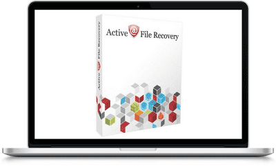 Active File Recovery 19.0.9 Full Version