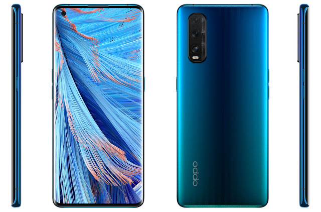 oppo-find-x2-display