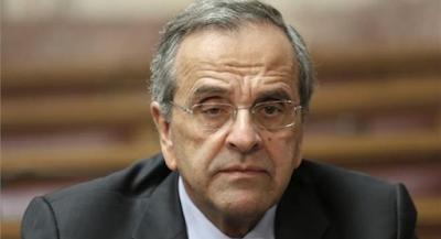 Ο Σαμαράς δεν θα... μπορέσει να ψηφίσει Σακελλαροπούλου