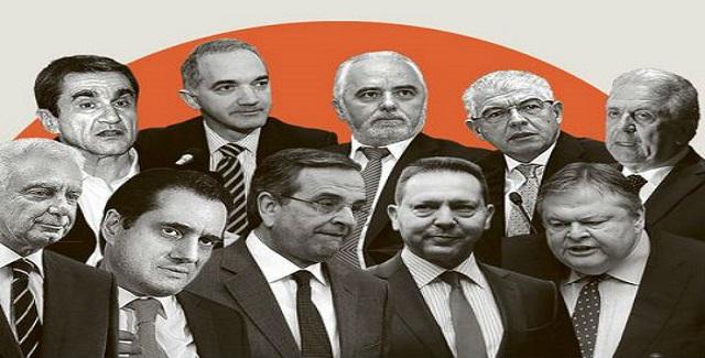NOVARTIS: Προανακριτική και για τα 10 πολιτικά πρόσωπα αποφάσισε η Ολομέλεια
