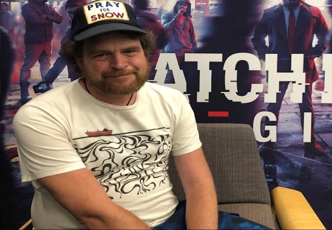 Из Ubisoft ушел Томми Франсуа —читайте подробности