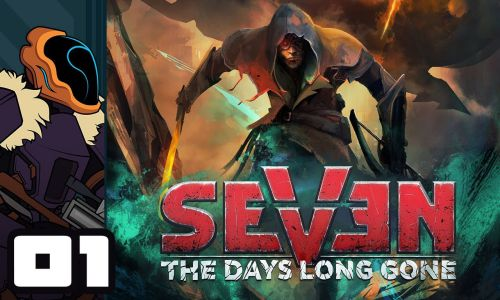 Download Seven The Days Long Gone v1.2.0 Free For PC