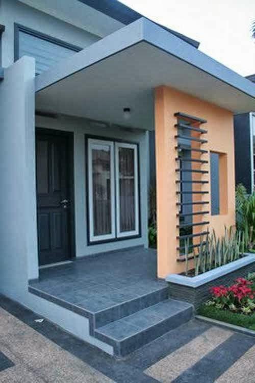 desain teras rumah minimalis 6784567843