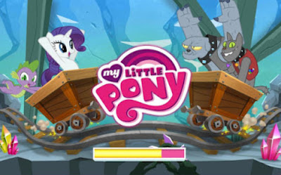 games terbaik android my little pony games