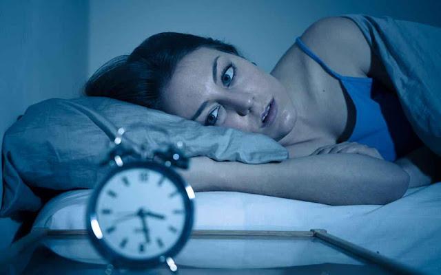 قلة النوم - الارق