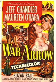 Watch War Arrow Online Free 1953 Putlocker