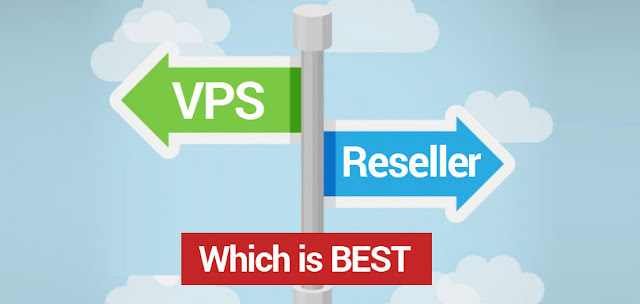 Reseller Hosting, VPS Hosting, Web Hosting, Hosting Review