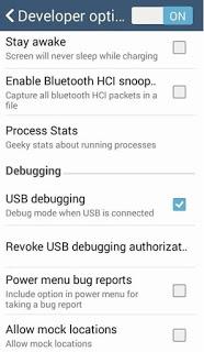 Cara Mudah Root Asus Zenfone C ZC451CG Kitkat