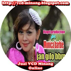 Monica Barbie - Salendang Biru Saksi Cinto (Full Album)