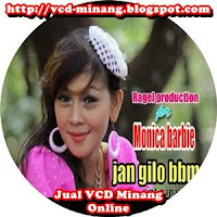 Monica Barbie - Jan Gilo BBM (Full Album)