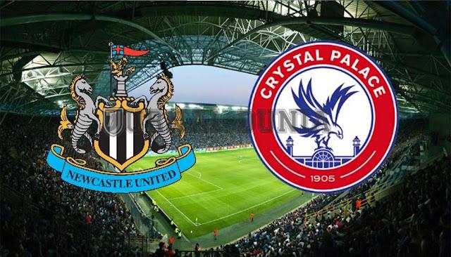 Prediksi Newcastle United Vs Crystal Palace