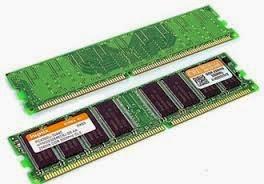 Perangkat Keras RAM (Random Access Memory)