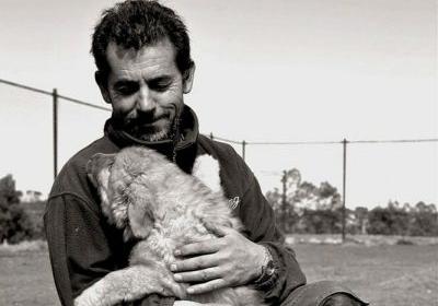 Три года не срок для любящих сердец: собака сумела разыскать хозяина