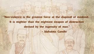Mahatma Gandhi Thought