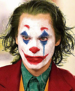Gambar profil whatsapp joker terbaik
