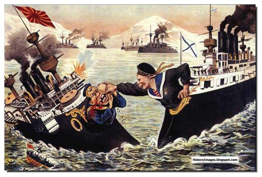an introduction to the history of the russian empire in world war one Find out more about the history of world war i, including videos, interesting   empire (the central powers) fought against great britain, france, russia, italy,.