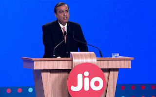 Jio to charge IUC of 6 paise per minute for voice calls on other network