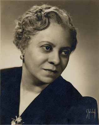 Sergio Mims: NYTimes.com: A Rediscovered African-American Female Composer