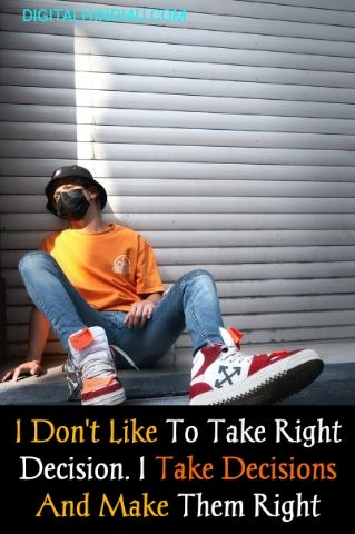 boy attitude status download
