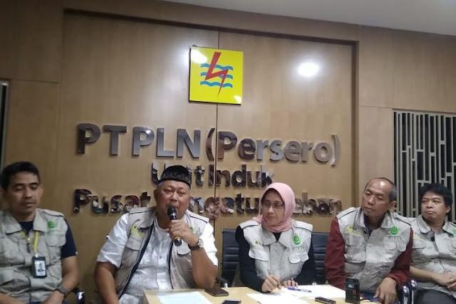 PLN Siap Beli Ganti Rugi Terhadap Konsumen Terkait Pemadaman Listrik Pulau Jawa