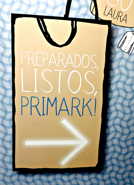 Fitness And Chicness-Inauguración Primark Granada-1