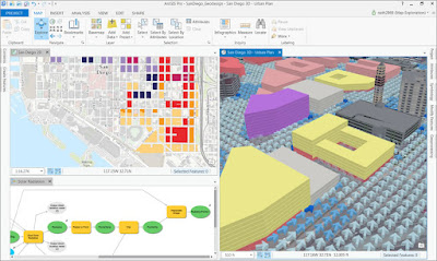 ArcGIS Pro Preview