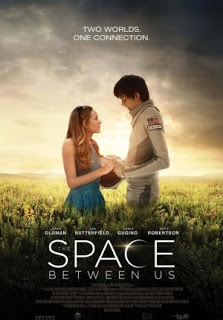Film The Space Between Us (2017)