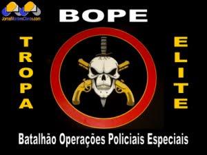 RJ – Policiais do Bope e da tropa de Choque invadem quartel dos Bombeiros  no Rio a607eba5536