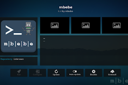Mbebe Repository: URL, Download & Install Guide