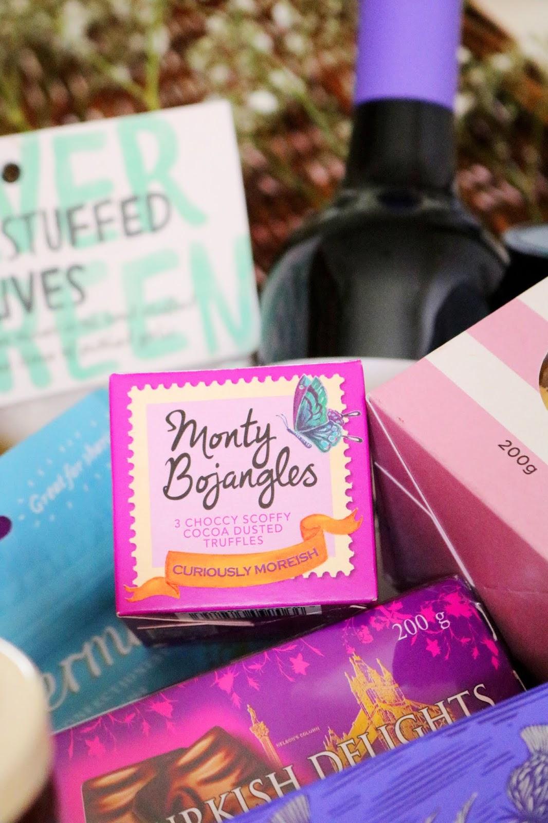 Gift Idea: Prestige Christmas Hamper