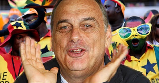 I will not allow Brazil 2014 fiasco repeat - Grant warns
