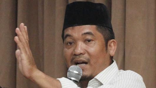 Fitnah Makin Meluas, Ray Rangkuti: Tanda Jokowi Sulit Dibendung