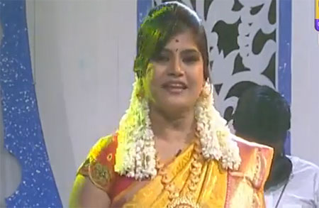 Deepavali Special Programme Thirai Isai Saaral