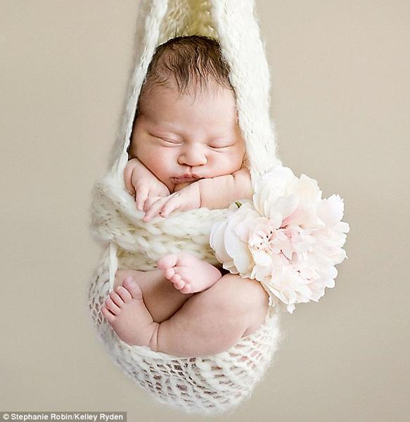 Bayi Lucu 11
