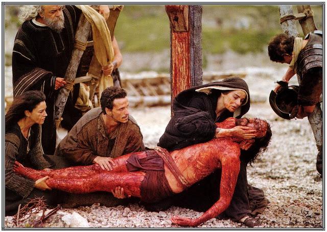 passion+of+cristhi - A Morte e Ressurreição de Cristo