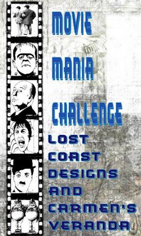 CHALLENGE #129 - MOVIA MANIA