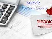 Pendaftaran NPWP Langsung di Kantor Pelayanan Pajak