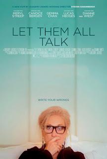 Let Them All Talk[2020][NTSC/DVDR-Custom HD]Ingles, Español Latino
