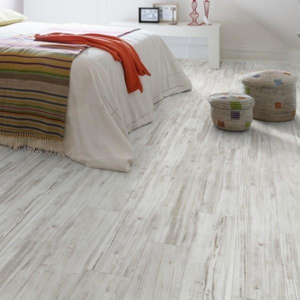 Consigli d 39 arredo pavimenti in pvc effetto legno d 39 autore - Sols vinyles clipsables ...