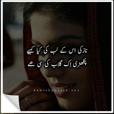 meer taqi meer poetry