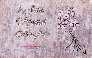 Segmen 9 Juta Special Bloglist