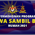 Program Perumahan Sewa Sambil Beli Rumah 2021