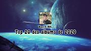 Top 20 des meilleurs albums stoner/doom/heavy-psych de 2020 | Par Kevin Rlt