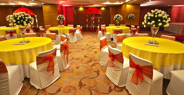 Banquet Hall in Surat