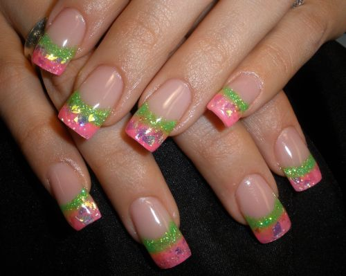 Easter Nail Art Design : Everything About Fashion Today!