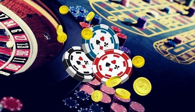 Perangkat Lunak Kasino Online yang Ada di Internet