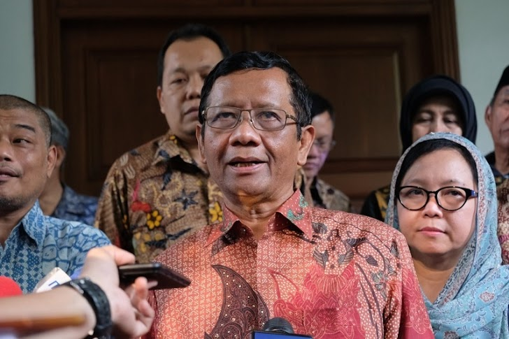 Pakar Hukum Tata Negara, Rencana Amnesti Baiq Nuril Harus Disetujui DPR