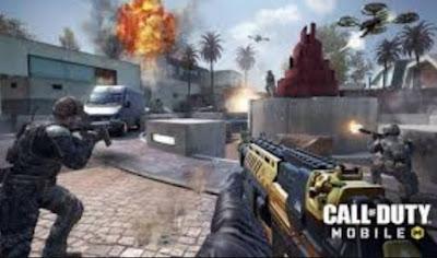 desus tentang mode Zombie COD sedang dalam pengembangan Bocoran Update COD Call o Duty Mobile Season 2