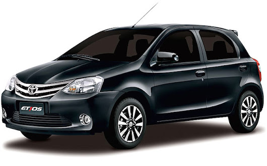 Toyota Etios Platinum (Etios Facelift) launched in India at Rs 6.43 lakh