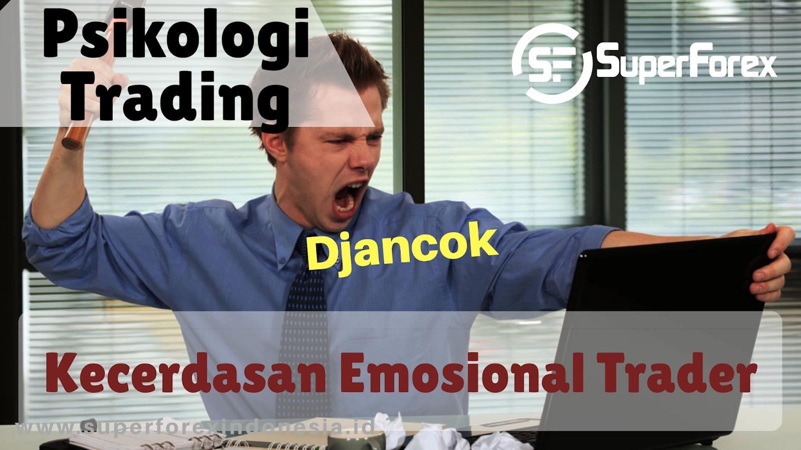 Kecerdasan Emosional Trader
